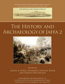 The History and Archaeology of Jaffa 2