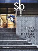Sb Skateboard Journal #36 Sb Skateboard Journal(エスビー スケードボー 2021年 01月号 [雑誌]