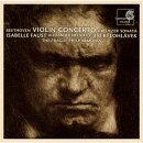 ベートーヴェン:ヴァイオリン協奏曲 ヴァイオリン・ソナタ 第9番「クロイツェル」