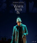 "CHRISTMAS CONCERT 2017 ""WHITE ROCK IV""【Blu-ray】"