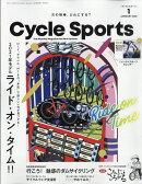 CYCLE SPORTS (サイクルスポーツ) 2021年 01月号 [雑誌]