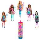 バービー(Barbie) カラーリビール! みずで色マジック バルーン GWC58