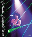 "JIN AKANISHI ""JINDEPENDENCE"" TOUR 2014【Blu-ray】"