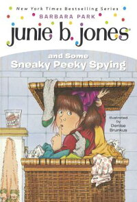 Junie_B._Jones_and_Some_Sneaky