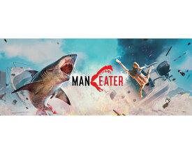 【楽天ブックス限定特典】Maneater PS5版(オリジナル2連アクリルキーホルダー)