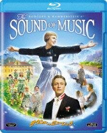 サウンド・オブ・ミュージック<1枚組> 【Blu-ray】 [ ジュリー・アンドリュース ]