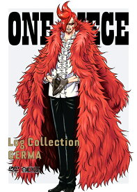 "ONE PIECE Log Collection ""GERMA"" [ 尾田栄一郎 ]"