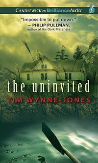 The_Uninvited
