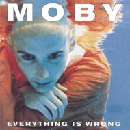 【輸入盤】EverythingIsWrong[Moby]