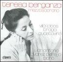 【輸入盤】Songs: Berganza(Ms) / Parejo(P)