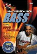 【輸入盤】New Dimensions For Bass