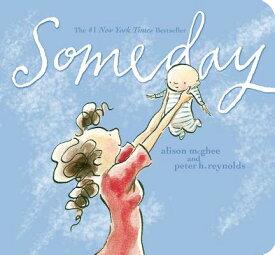 Someday SOMEDAY-BOARD [ Alison McGhee ]