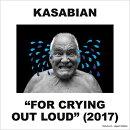 【輸入盤】For Crying Out Loud