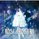 Rose&Rosary 6thアルバム「XANADU」