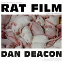 【輸入盤】Rat Film (Original Film Score)
