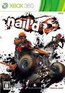 nail'd Xbox360版
