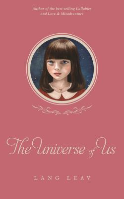 The Universe of Us UNIVERSE OF US (Lang Leav) [ Lang Leav ]