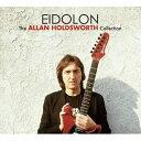 【輸入盤】Eidolon (2CD) [ Allan Holdsworth ]