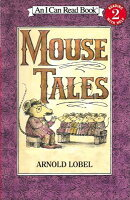 MOUSE TALES(ICR 2)