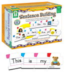 Sentence Building: An Early Literacy Resource That Provides for an Endless Variety of Reading and Gr