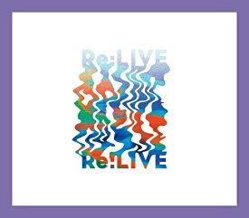 Re:LIVE (期間限定盤A (20/47 ツアードキュメント盤)) [ 関ジャニ∞ ]