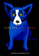 BLUE DOG NOTECARDS & BOX
