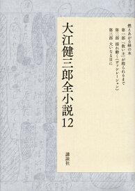 大江健三郎全小説 第12巻 (大江健三郎 全小説) [ 大江 健三郎 ]