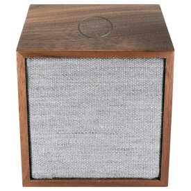 Tivoli ART Cube Walnut/Grey