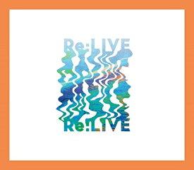 Re:LIVE (期間限定盤B (20/47 ツアーライブ盤) ) [ 関ジャニ∞ ]