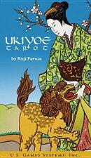 Ukiyoe Tarot Deck
