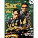 """サックス・ワールド(Vol.14) Tenor Talk(門田""""JAW""""晃介&石川周之助)/フィ (Shinko Music Mook)"""