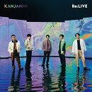Re:LIVE (通常盤)
