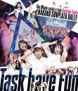 The Whole Country Tour AnyTime Tasks at NAKANO SUNPLAZAHALL 2019【Blu-ray】 [ Task have Fun ]