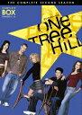 One Tree Hill/ワン・トゥリー・ヒル<セカンド・シーズン>コンプリート・ボックス [ チャド・マイケル・マーレイ ]