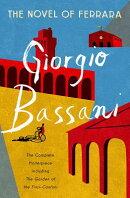 The Novel of Ferrara