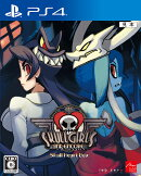 SKULLGIRLS 2ND ENCORE -Skull Heart Box- PS4版