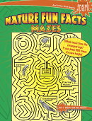 【輸入楽譜】タラリコ Jr., Tony J. & タラリコ Sr., Tony J.: SPARK - Nature Fun Facts Mazes
