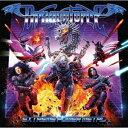 エクストリーム・パワー・メタル (初回限定盤 CD+DVD) [ ドラゴンフォース ]
