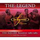 """THE LEGEND"" / THE SQUARE Reunion -1982-1985- LIVE @Blue Note TOKYO【Blu-ray】"