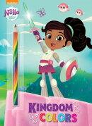 Kingdom of Colors (Nella the Princess Knight)