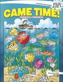 【輸入楽譜】ホルム, Sharon Lane: SPARK - Game Time! Puzzles & Activities
