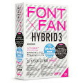 FONT x FAN HYBRID 3 乗り換え/特別限定版