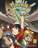 Pokemon Omega Ruby Alpha Sapphire, Vol. 2