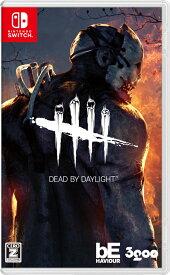 Dead by Daylight 公式日本版