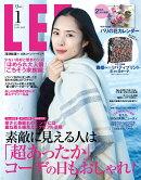 LEE (リー) 2016年 01月号 [雑誌]