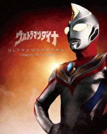 【特典】ウルトラマンダイナ Complete Blu-ray BOX 【Blu-ray】(TDG25周年特製BOX in BOX) [ つるの剛士 ]