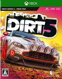 DIRT 5 Xbox版