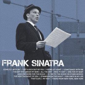 マイ・ウェイ/夜のストレンジャー フランク・シナトラ・ベスト [ フランク・シナトラ ]
