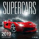 Supercars 2019: 16 Month Calendar September 2018 Through December 2019