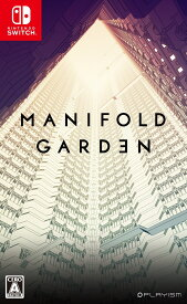 【特典】マニフォールド ガーデン Switch版(【初回外付予約特典】オリジナルサウンドトラック、無限につながる特製マスキングテープ)